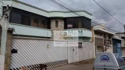 Sobrado com 5 dormitórios para alugar, 518 m² por R$ 4.000,00/mês - Nova Ribeirânia - Ribe