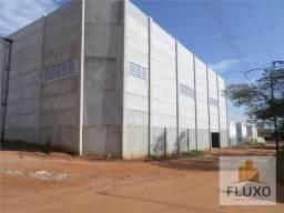 Barracão comercial à venda, Vila Aviação B, Bauru.