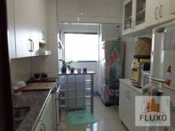 Apartamento residencial à venda, Vila Coralina, Bauru.