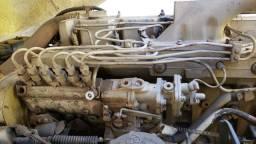 Motor cummins série C 220