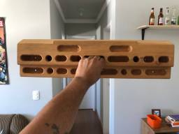 Fingerboard Escalada