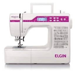 Máquina de costura Elgin Premium jx 10000