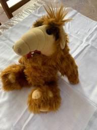 Pelúcia Alf, o ETeimodo