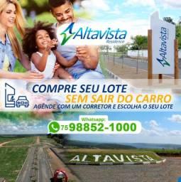 Altavista Muritiba - Lançamento 2 etapa
