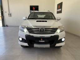 Toyota Hilux SW4 3.0 2015 Blindada