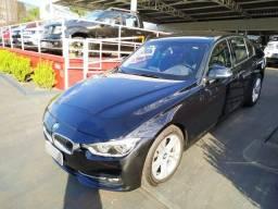 BMW 320I 2016/16 Sport 2.0 Turbo Actve Flex Blindada