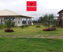 Condomínio Fechado - Lotes de 1.000 m² - Jaboticatubas - RTM