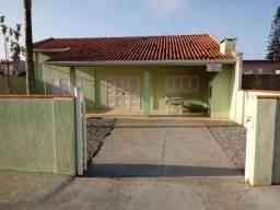 Casa Prainha - São Francisco do Sul - SC - 30 Mts do Mar