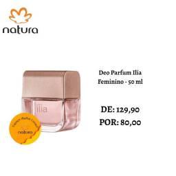 Deo Parfum Ilía Feminino - 50 ml