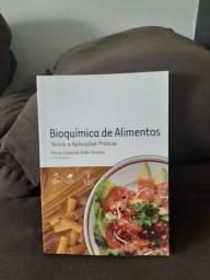 Livro: Bioquímica de Alimentos Teoria e aplicações práticas