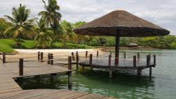 Oportunidade terrenos no condomínio Caribe golf