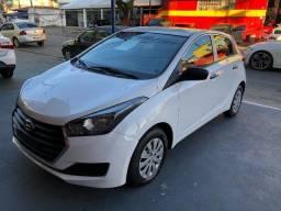 Hyundai, HB20 1.0 Comfort,2017/2017
