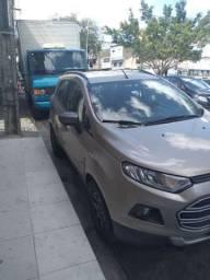 Ford Eco sport SE 1.6 2013 (CARRO DE PARTICULAR)