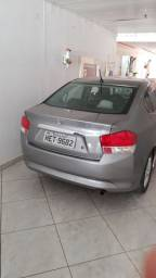 vendo HONDA CITY SEDAN