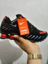 Nike Shox Enigma novo na caixa