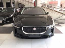 Jaguar i pace se elétrico