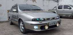 Fiat Marea Weekend 1998 - 1999 Importada Impecável - Leia o Anuncio