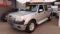 Ford Ranger XLT 2,3 16v CD Completa-Financiamos-2011