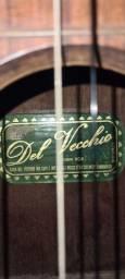Violão Dell Vecchio