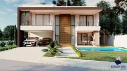 Casa Nova Condominio Cidade Kariris - 1a Etapa