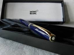 Caneta MontBlanc Generation - Azul