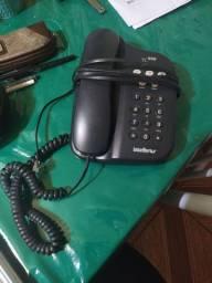 Telefone Fixo Intelbras TC500