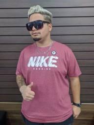 Camiseta plus size do G1 ao G4 - Super promoção primavera/verão - Seja um revendedor