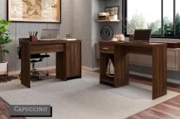 Mesa de computador montagem grátis