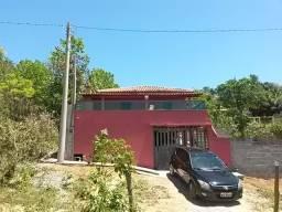 Casa Iriri vista para o mar