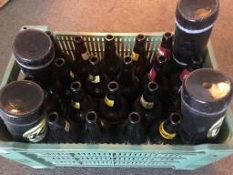 Litrão de cerveja