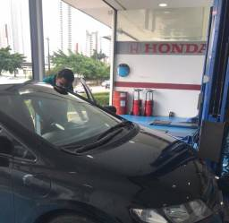 Civic automático