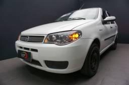 Fiat Siena Fire 1.0 8V Flex 2007 completo!! Vendo troco ou financio