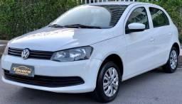 Volkswagen Gol G6 1.0 trendLine! Completíssimo top!