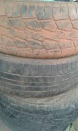 pneu da S10