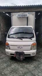 Hyundai HR 2.5 refrigerada já com serviço