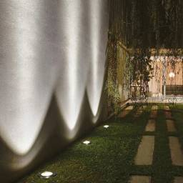 Luminária de Piso, Decks, Solo