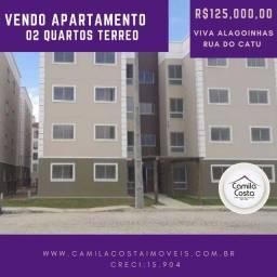 Vendo apartamento em Alagoinhas BA