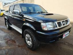 Nissan Frontier 2.5 Diesel