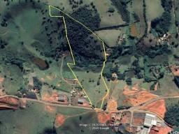 Propriedade de 120.000m2 em Cambuí/MG