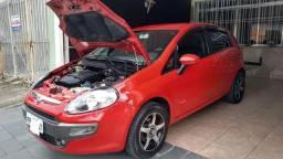 Vendo um Fiat punto essence 1.6 ano 2015