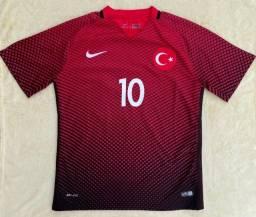 Camisa Turquia