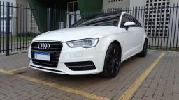 Audi A3 Sportback 1.4 TSFI 2014 - Baixa Km