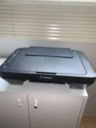 Impressora Cânon MG3010
