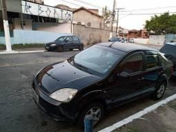 Fiesta sedan 2005