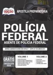 Apostilas Concurso Polícia Federal