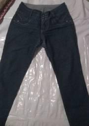 Calça jeans Trivinitte