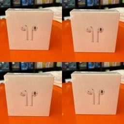 Airpods 2 Novo Garantia Apple - Lacrado