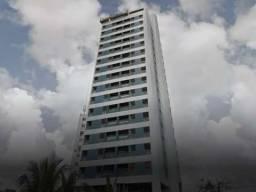 (VM-D)  Apartamento de 3 quartos, 59 m² na Madalena - Edf. Polaris