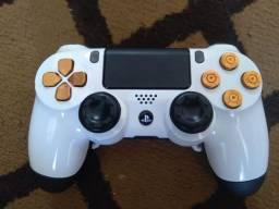 Controle de PS4 Stelf