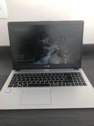 Notebook Acer Aspire estado de NOVO!